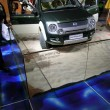 B-surfaces - Fiat Stand
