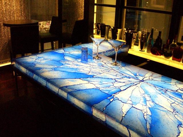Illuminated bar top talentneeds illuminated bar top mozeypictures Image collections
